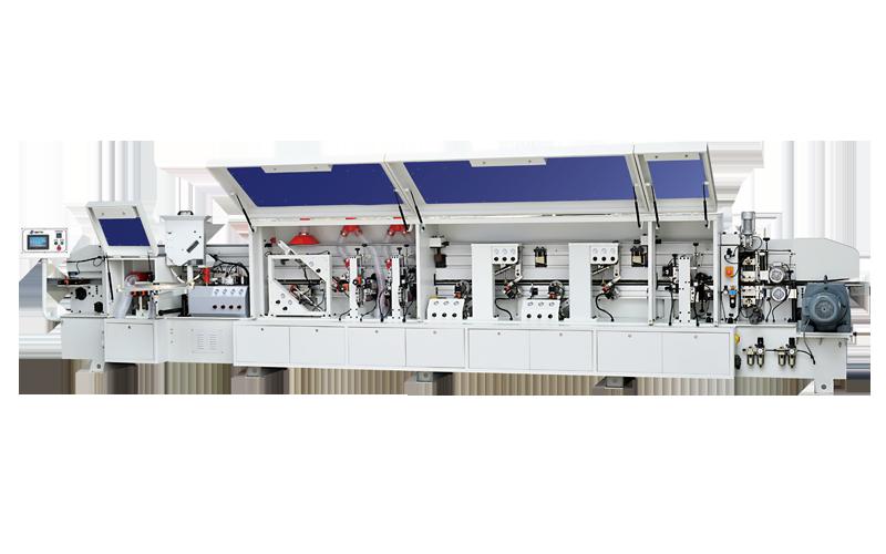 Высокоскоростная автоматическая кромкооблицовочная машина TZ-803C |||