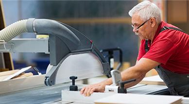 Полный набор процедур безопасной эксплуатации деревообрабатывающего оборудования